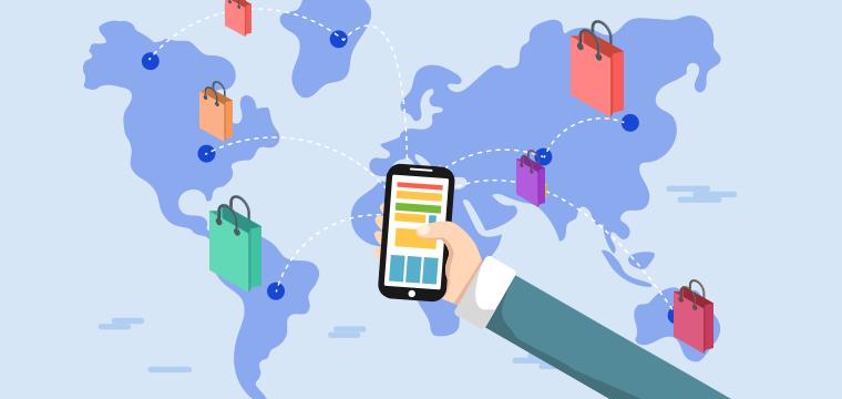 cross border e commerce