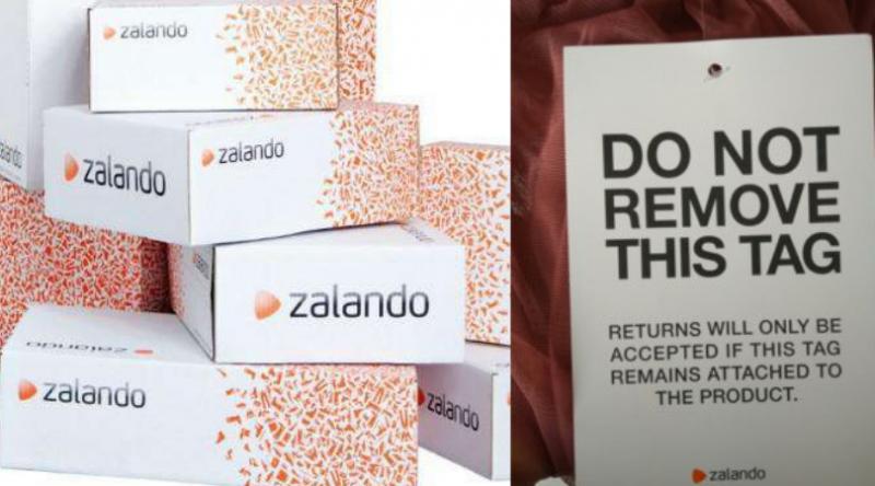 zalando do not remove